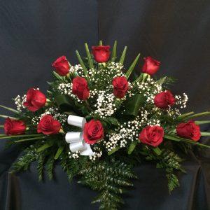 centro 12 rosas protocolo